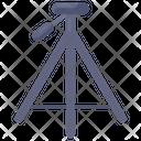Tripod Icon
