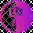 Device Camera Dslr Icon