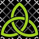 Triquetra Icon