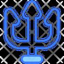 Trishul Shankar Religion Icon