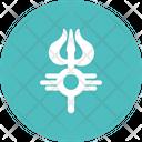Trisula Icon