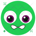 Triumph Emoji Icon