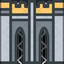 Triumphal Arch Triumphal Architecture Icon