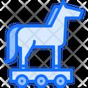 Trojan Icon