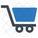 Buy Cart Trolley Icon