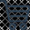 Seo Cart Shopping Icon
