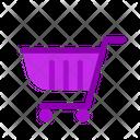 Ecommerce Cart Shopping Cart Icon
