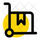 Trolley Shopping Ecommerce Icon