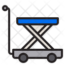 Trolley Cart Shopping Icon