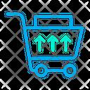 Cart Basket Shopping Icon