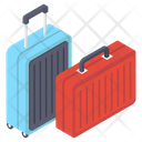 Trolley Bag Icon