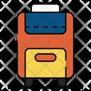 Trolley Bag Luggage Baggage Icon
