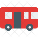 Trolley Bus Icon