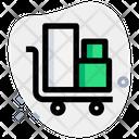 Trolley Cart Package Trolley Trolley Icon