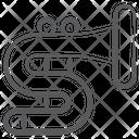Trumpet Music Instrument Oboe Icon