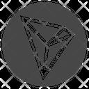 Tron Trx Trading Icon