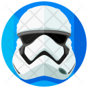Trooper Icon