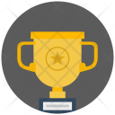 Cup Award Place Icon
