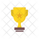 Cup Award Winner Icon