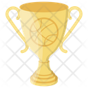 Trophy World Cup Basketball Trophy Icon
