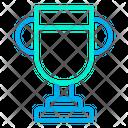 Award Price Trophy Icon