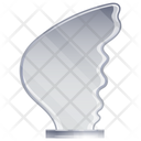 Winner Trophy Award Achievement Icon