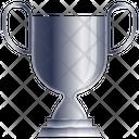 Trophy Award Achievement Icon