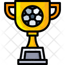 Trophy Soccer Cup Cup Icon