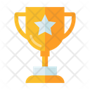 Trophy Award Reward Icon