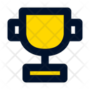 Trophy Achievement Reward Icon