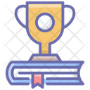 Trophy Winner Cup Award Trophy Icon