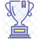 Trophy Winner Cup Award Trophy Icon
