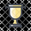 Trophy Winner First Icon
