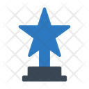 Trophy Prize Award Icon