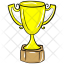 Trophy Award Trophy Trophy Cup Icon