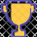 Award Winning Winner Icon