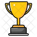 Award Achievement Trophy Icon