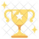 Itop Award Trophy Award Icon