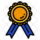 Trophy Prize Gold Icon