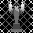 Trophy Wing Women Icon