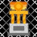 Trophy Wing Winner Icon