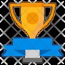 Trophy Ribbon Reward Icon