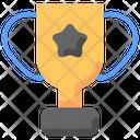 Trophy Education Reward Icon