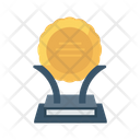 Achievement Prize Award Icon