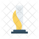 Trophy Goal Award Icon