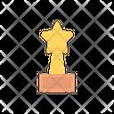 Trophy Cup Reward Icon
