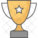 Award Prize Trophy Icon