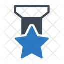 Trophy Medal Award Icon