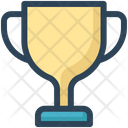 Education Cup Winner Icon