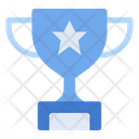 Trophy Reward Prize Icon